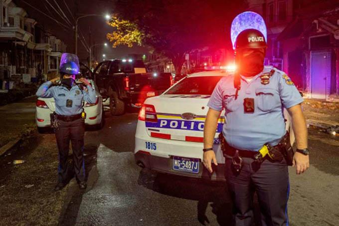 Crece temor en EE.UU. sobre violencia postelectoral