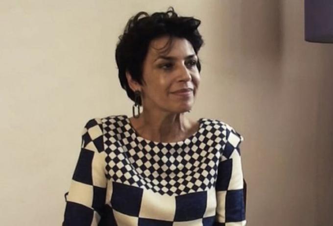Díaz-Canel: Adiós a una actriz única, llamada Broselianda