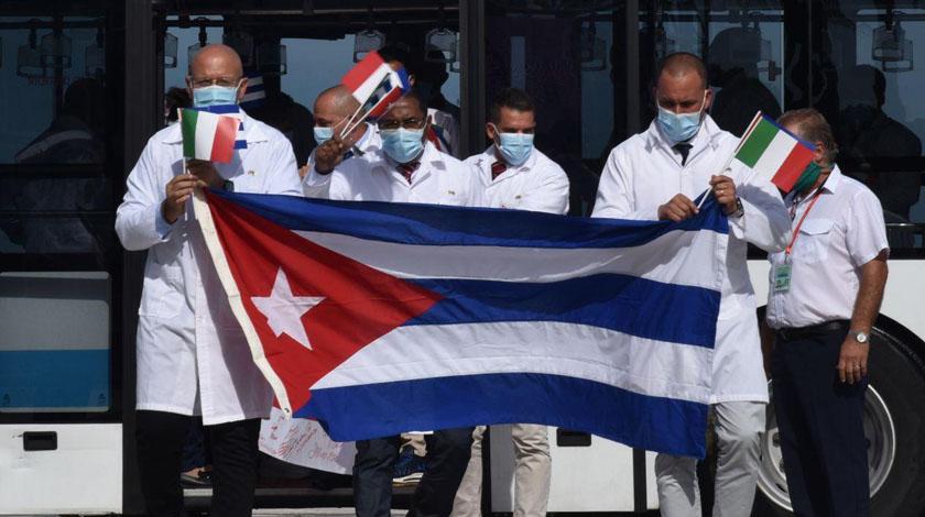 Reconoce informe regional de la UNESCO liderazgo de Cuba en materia de cooperación científica