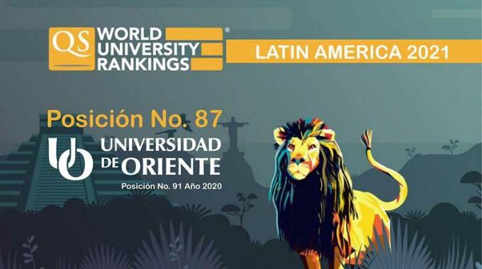 Escalan universidades cubanas en ranking latinoamericano