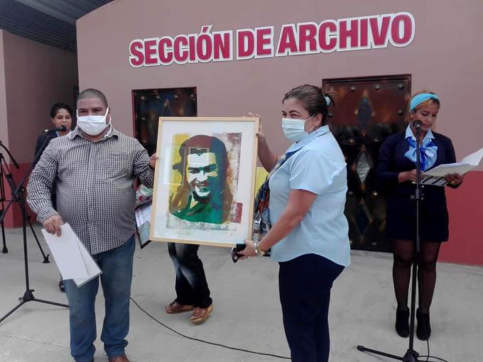 Recuerdan en Granma Día del archivero cubano (+fotos e infografías)