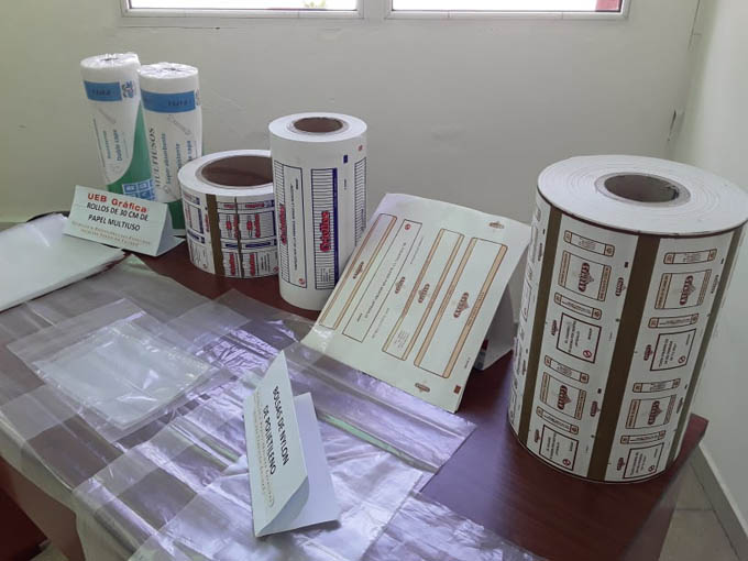 Gráfica Bayamo incursiona en mercado online (+fotos)