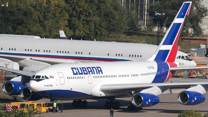 Inicio de vuelos en La Habana ratifica curso hacia normalidad en Cuba