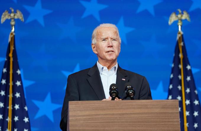 Anuncian discurso de Biden para esta noche