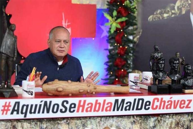 Dirigente socialista de Venezuela llama a afinar maquinaria electoral
