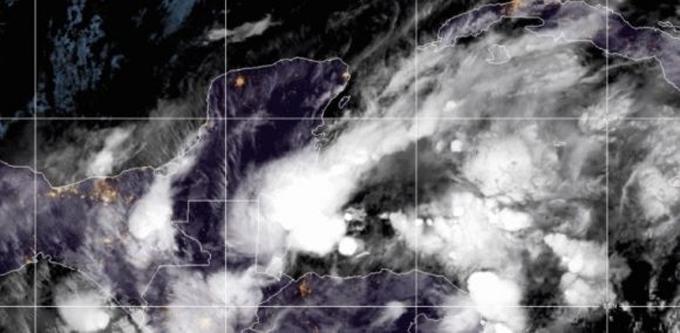 Cuba establece fase informativa ante proximidad de depresión tropical