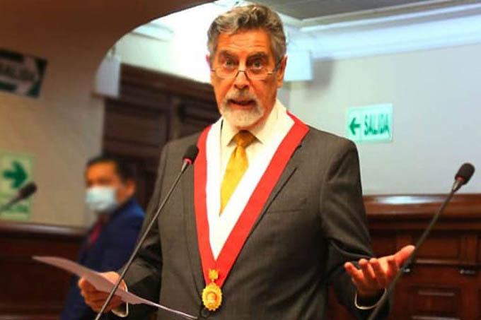 Expectativa por gabinete ministerial de nuevo presidente peruano