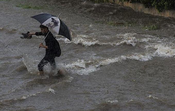 Precaver para cuando llueve