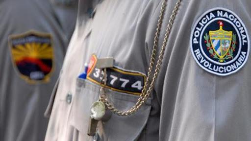 Convocan a curso básico policial en La Habana
