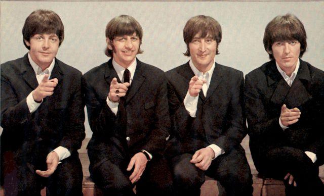 The Beatles en Bayamo