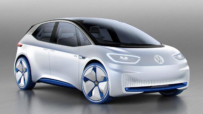 Automóvil del futuro dependerá de fuertes inversiones