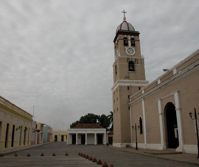 Festejos por la fundación de San Salvador de Bayamo
