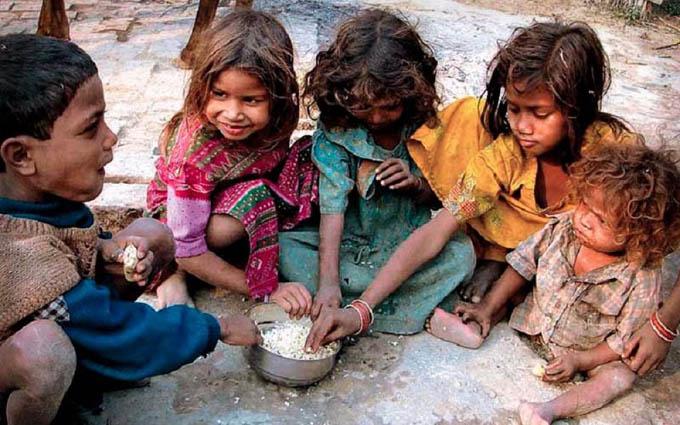 Alerta FAO sobre aumento del hambre aguda en el mundo