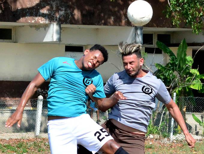 La consulta del fútbol cubano pasó por Bayamo