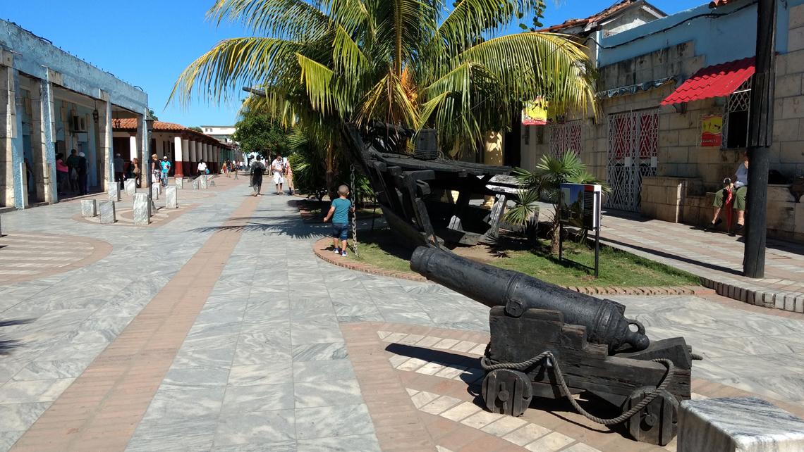Encabeza Díaz-Canel visita de trabajo a Isla de la Juventud