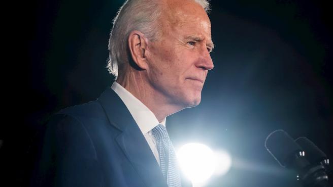 UE invita a Joe Biden para cumbre presencial con EE.UU.
