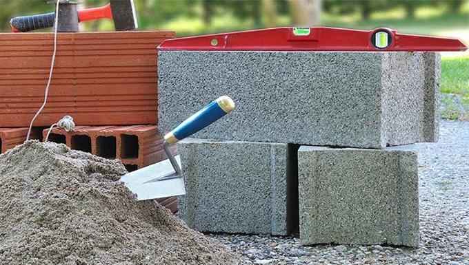 Ciencia e innovación impulsan desarrollo de materiales de construcción