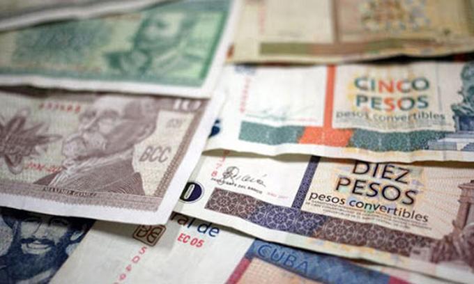 La empresa estatal socialista cubana en un entorno de ordenamiento monetario