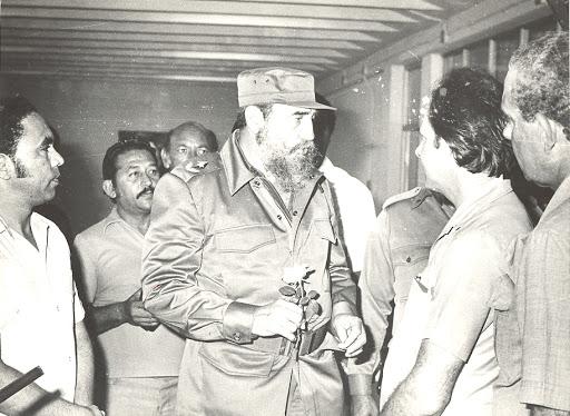 Jóvenes de Granma recordarán legado de Fidel