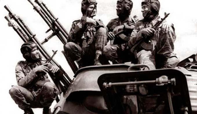 Celebran en Granma aniversario 45 de la operación Carlota (+fotos y video)