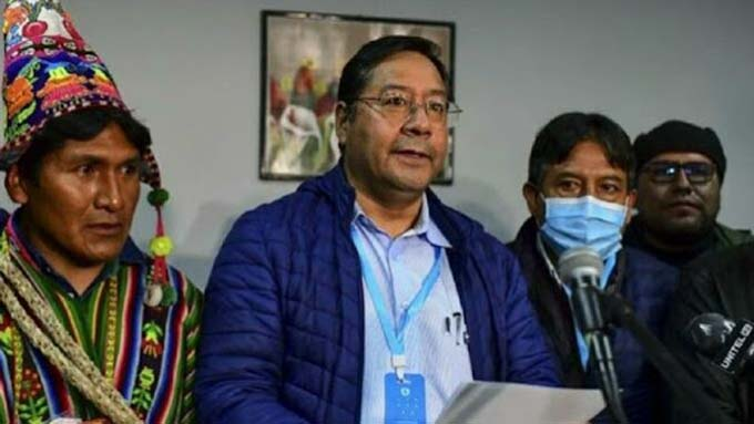Alerta en Bolivia tras atentado contra presidente electo
