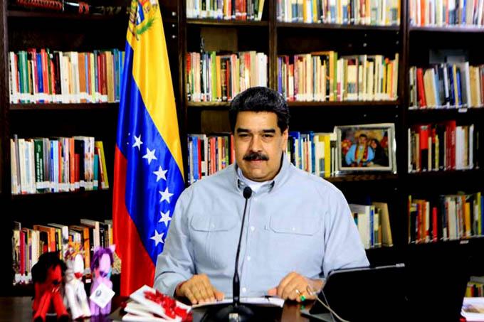 Venezuela activa sectores económicos en flexibilización de cuarentena