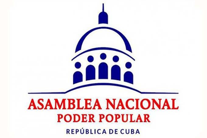 Parlamento de Cuba sesionará en diciembre de forma virtual