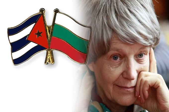 Abogan en Bulgaria por Nobel a brigada médica de Cuba