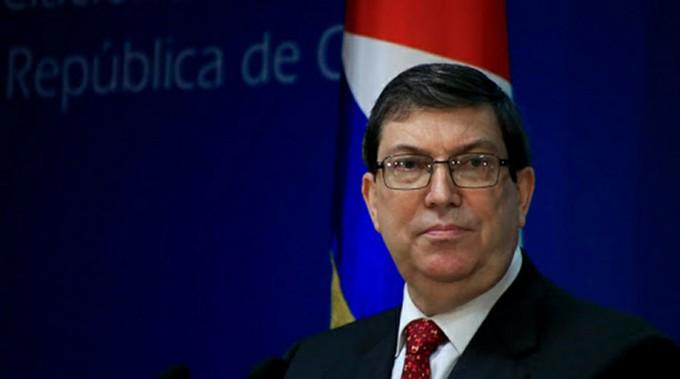 Rechaza Cuba nuevas medidas de bloqueo de Estados Unidos