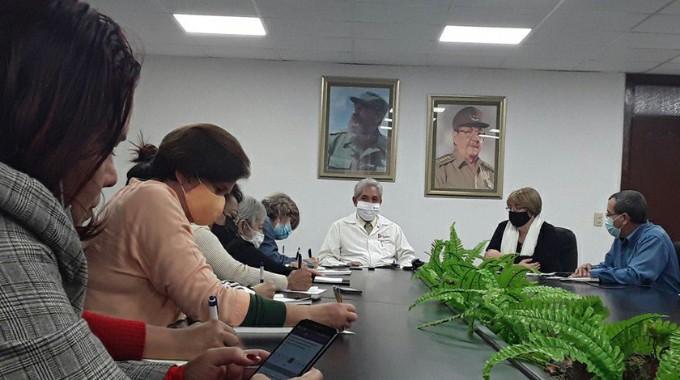 Reducirá Cuba entrada de viajeros de seis naciones ante aumento de casos de COVID-19