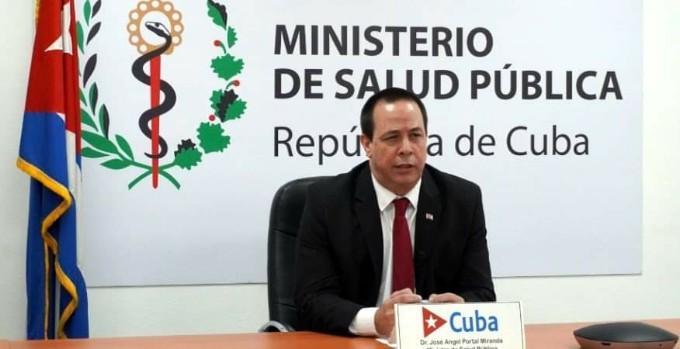 Destacan logros de Cuba en la lucha contra el VIH/SIDA