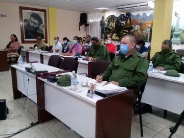 Diputados granmenses debaten sobre Proyectos de Leyes (+fotos y audio)