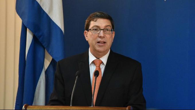 Ratifican Cuba y Bahamas voluntad de fortalecer lazos de cooperación