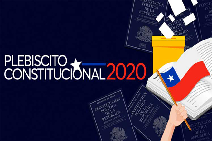 Chile cierra un año de definiciones