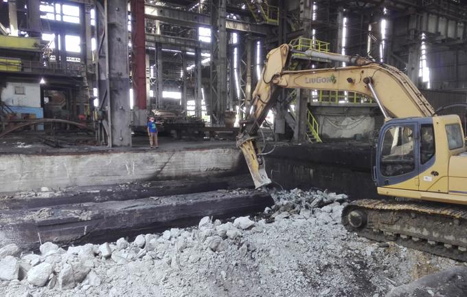 Aprobados tres proyectos de inversión extranjera en áreas de construcción y montaje