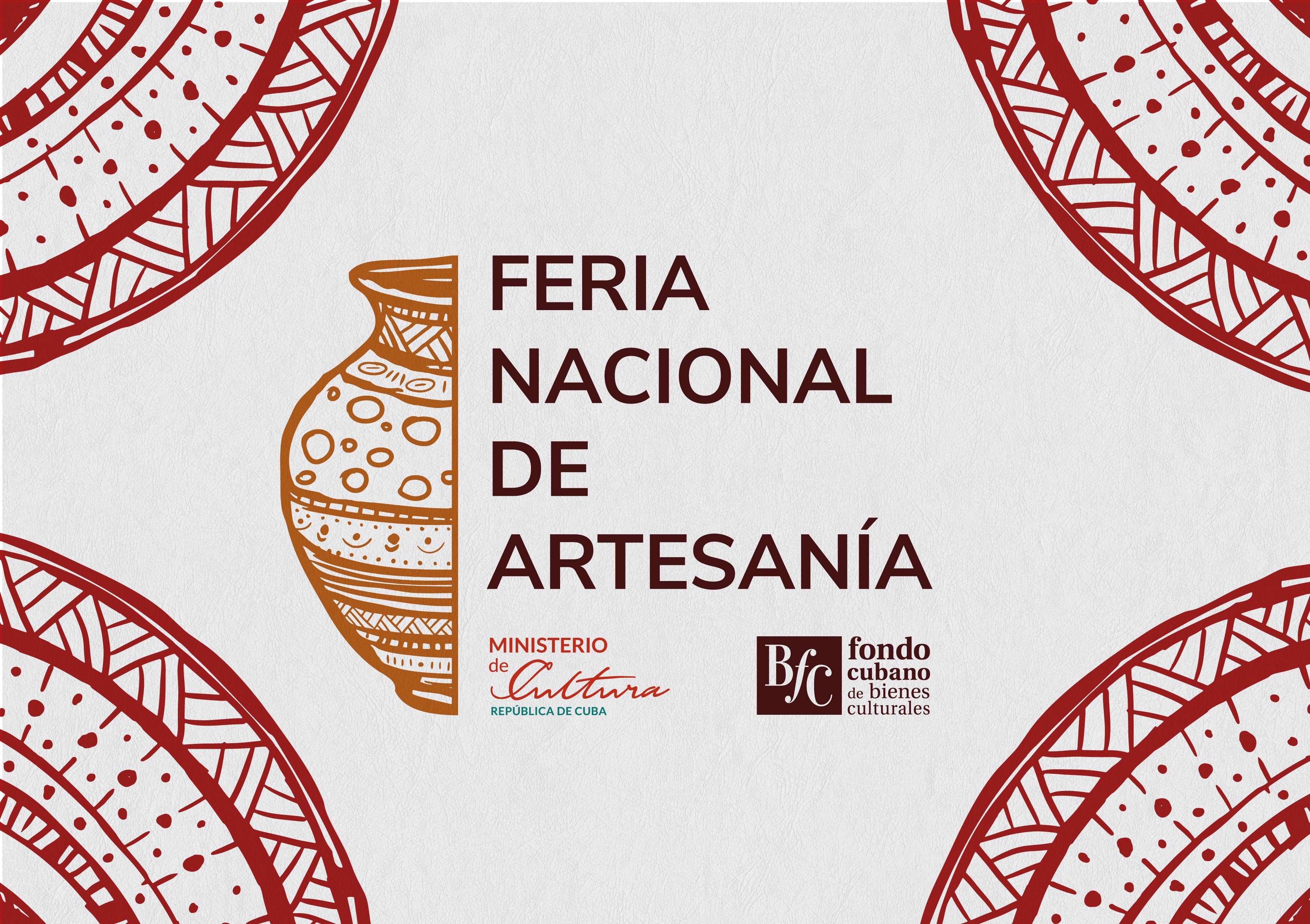 Culmina mañana Feria nacional de artesanía