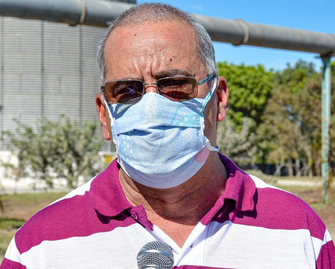 Entregan reconocimiento a molino arrocero Jucarito, de Río Cauto