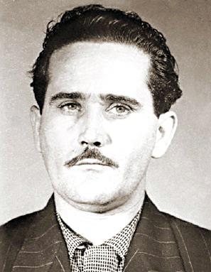 Juan Manuel Márquez, joven de palabra y de acción