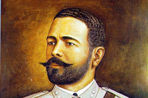 Antonio Maceo y su huella en el canal de Panamá