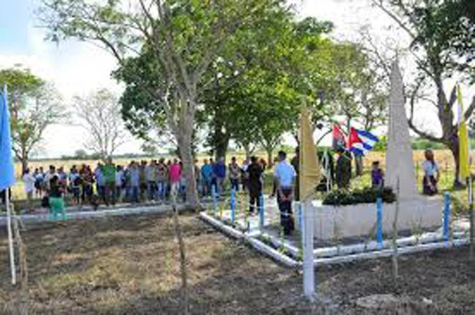 Rendirán tributo a caídos en combate para liberar Jiguaní