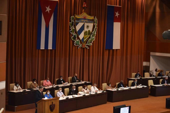 Proyectan recuperación de economía cubana en 2021