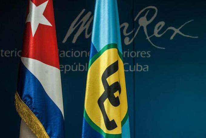 Cuba y Caricom fortalecen lazos en medio de Covid-19