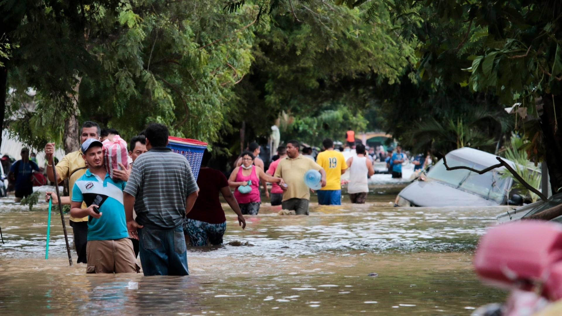 Cuba envía brigada médica a Honduras por desastres naturales