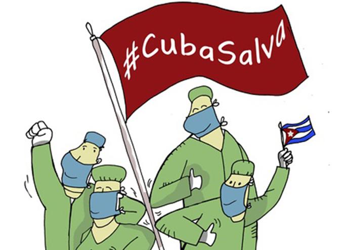 Solicitan desde Jamaica Premio Nobel de la Paz para médicos de Cuba