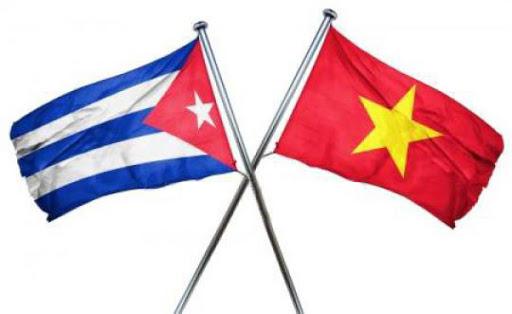 Cuba y Vietnam suscriben importantes acuerdos de colaboración mutua