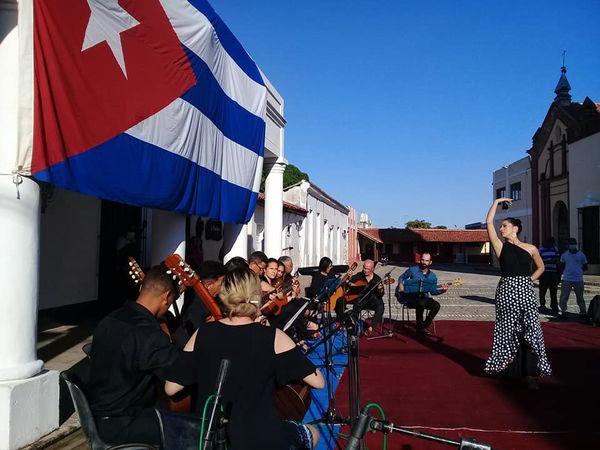 Celebran Día de la Cultura en Granma (+ fotos y videos)