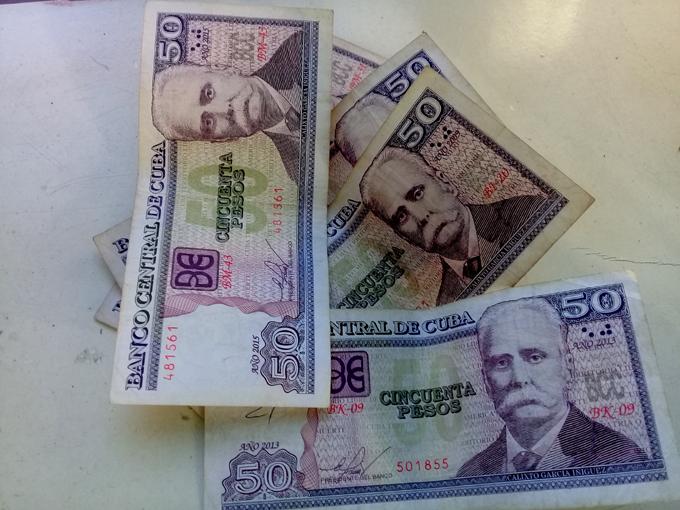Cuba comenzará 2021 con una sola moneda