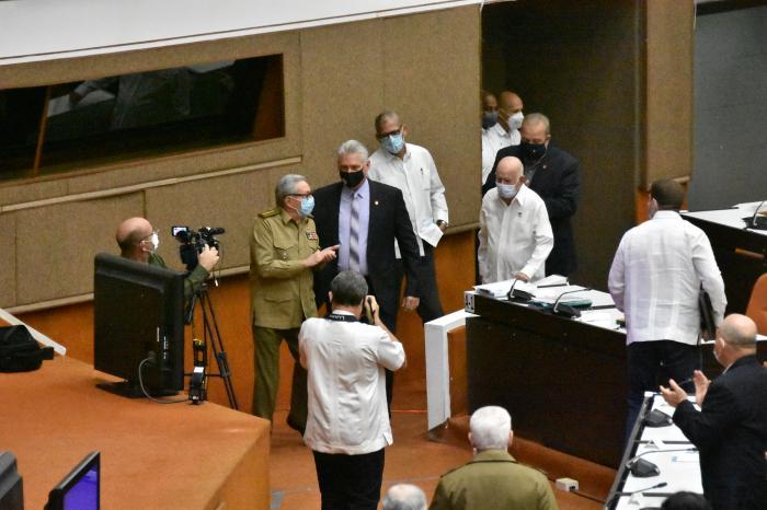 En vivo: Inicia segunda jornada del Sexto Periodo Ordinario de Sesiones de la Asamblea Nacional en su IX Legislatura