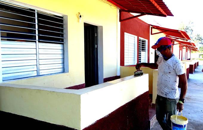 En manos femeninas riendas de Jiguaní (+ fotos y video)
