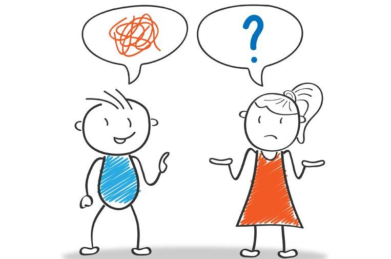 Santa palabra o cuestiones del lenguaje
